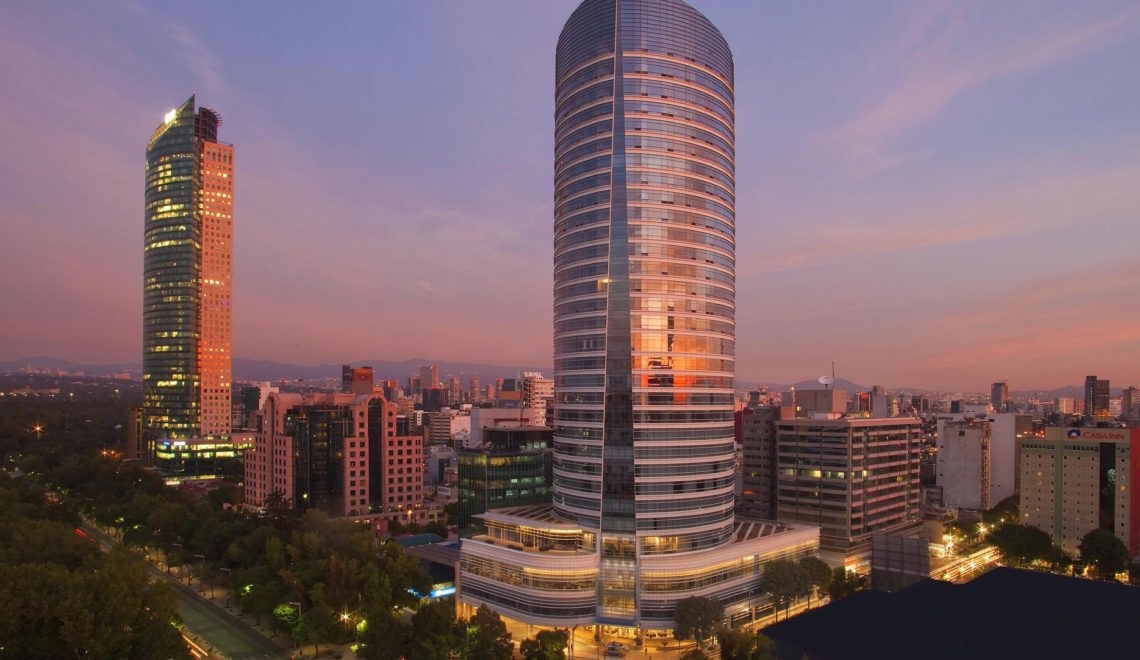 St Regis Hotel Mexico City Fantastic Luxury Hotel Product