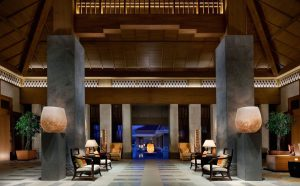 The Ritz Carlton Okinawa