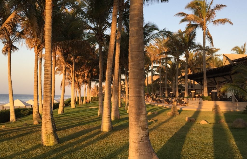 Arennas Resort, Mancora: Beachfront retreat in Peru's surfing capital