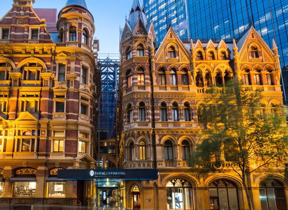 Taxi Restaurant, Melbourne: Modern Australian cuisine