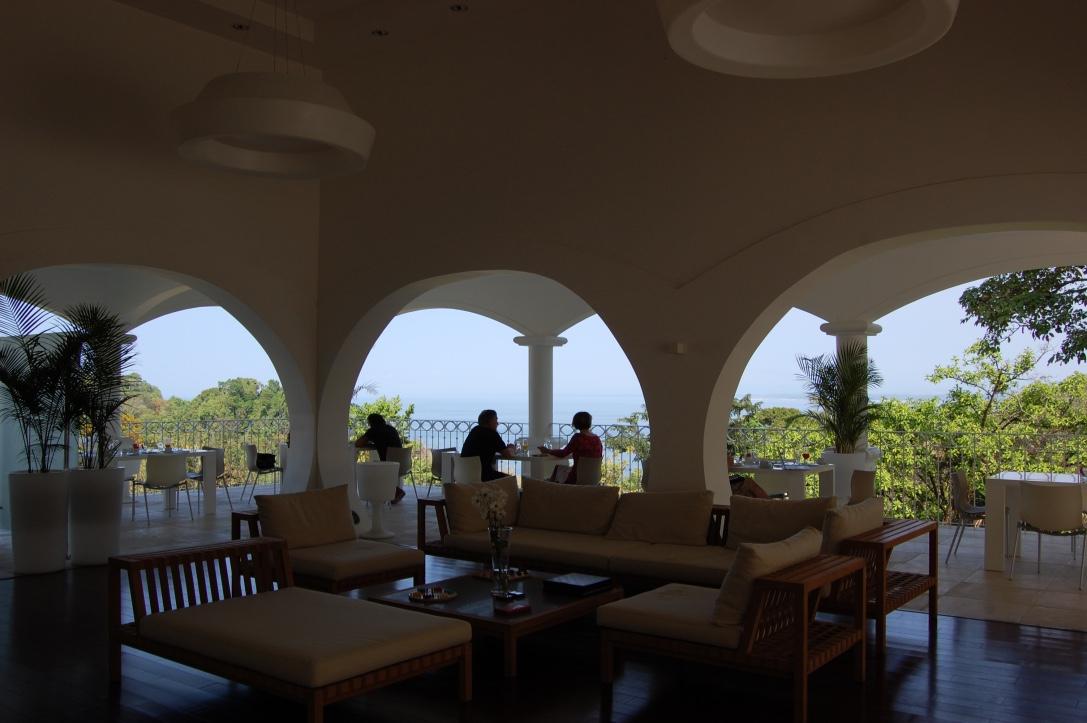 Le Cameleon Hotel, Puerto Viejo: Boutique property on the Caribbean coast