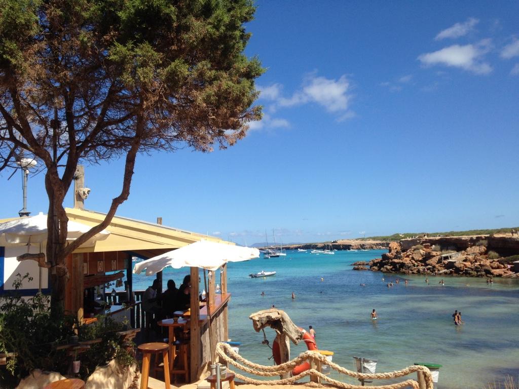 Hotel Cala Saona Formentera Idyllic Island Hideaway Travel Highlife