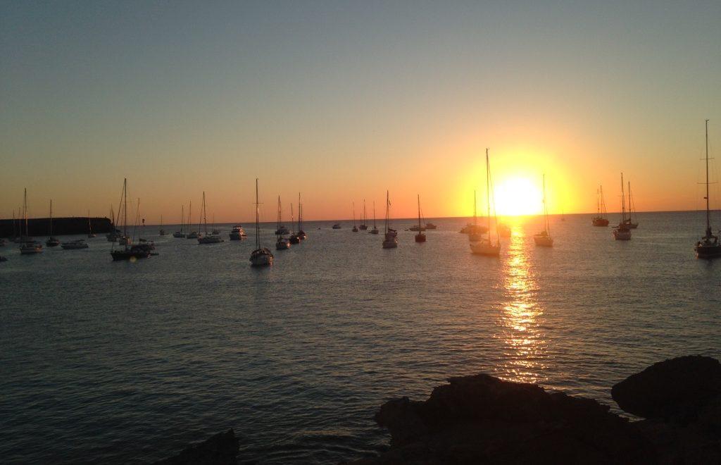 Hotel Cala Saona, Formentera: Idyllic island hideaway