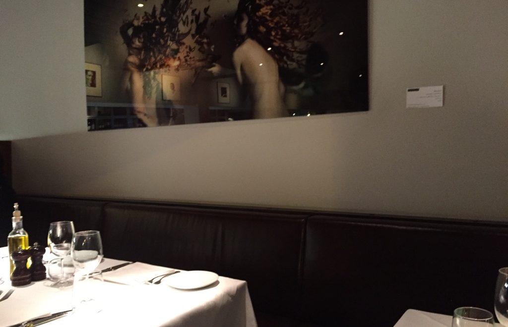 Eyre Brothers Restaurant, London: Joyful, quality food