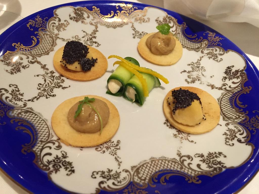 gauthier-soho-restaurant-london-amuse-bouche-travel-highlife