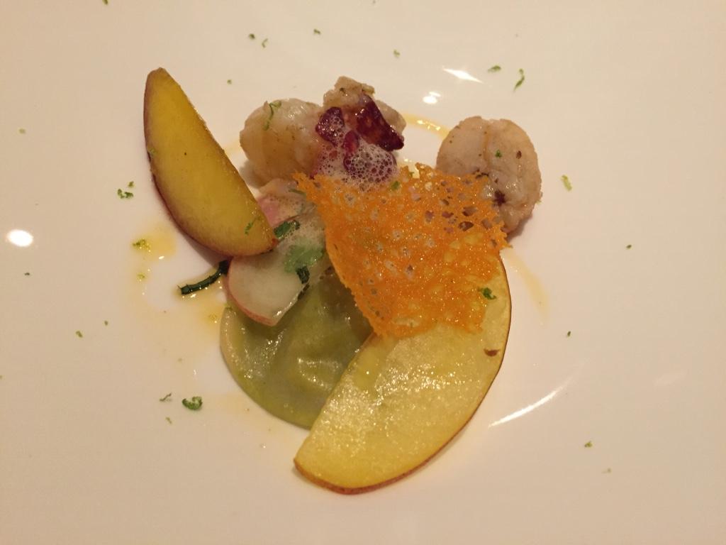 gauthier-soho-restaurant-london-lobster-ravioli-travel-highlife