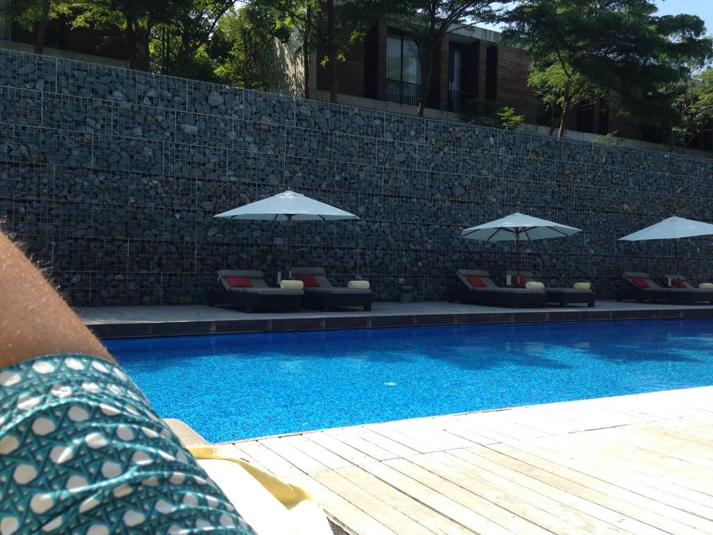 Sofitel Sukhumvit Hotel Review, Bangkok: Good option for downtown Bangkok