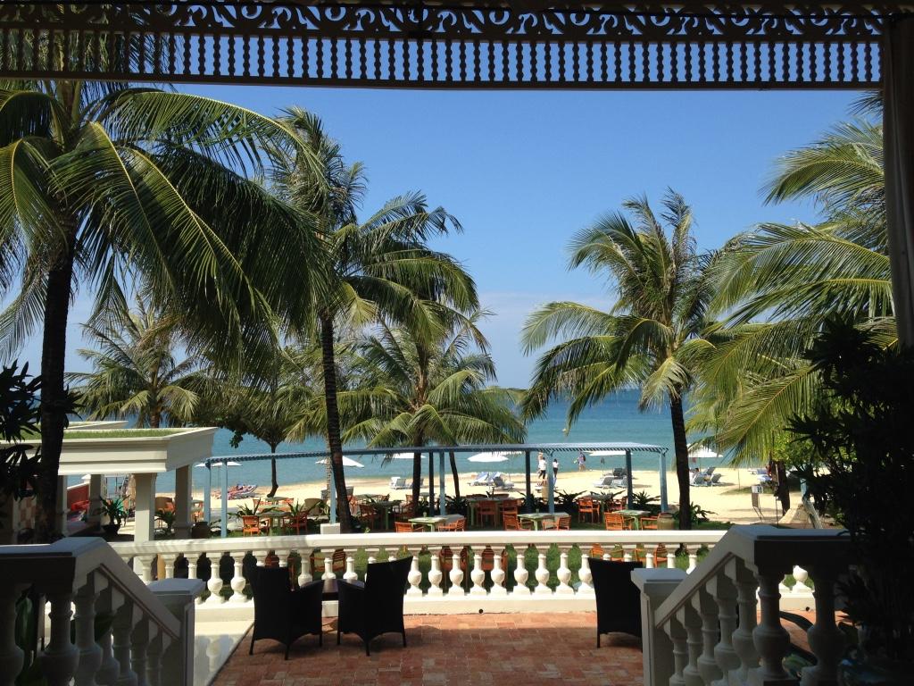 Salinda Resort Restaurant, Phu Quoc: An upmarket dining experience