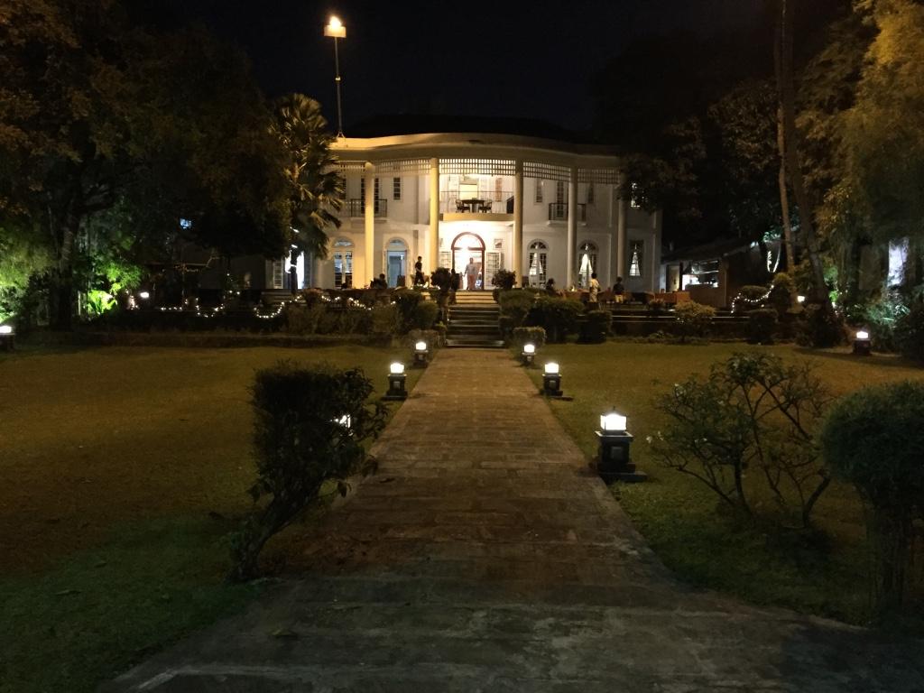Sule Shangri-La Hotel, Yangon: Creature comforts in central Yangon