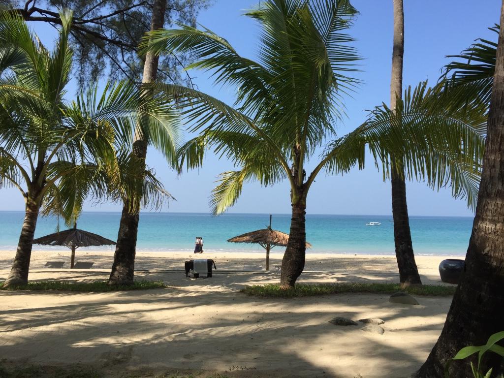 Sandoway Resort Ngapali Beach Myanmar Travel Highlife