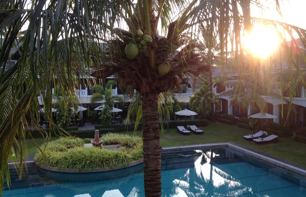 Shinta Mani Resort, Siem Reap: Luxury accommodation with a conscience