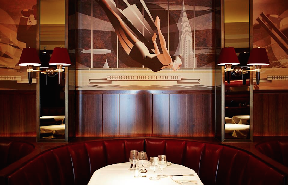 Balthazar Restaurant, London: Perfect for leisurely Sunday brunch