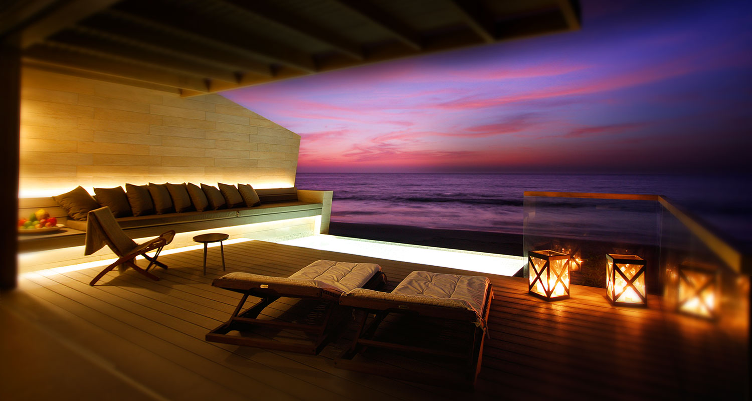 Hilton Lima Miraflores Hotel: Modern practicality in the best location