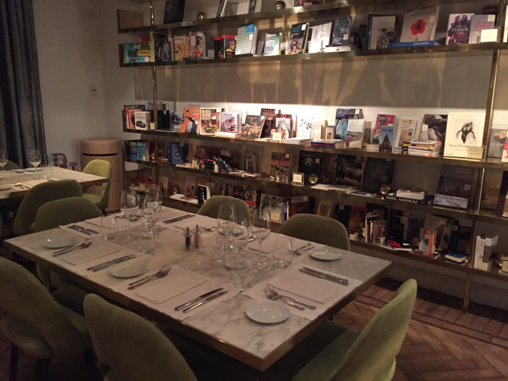Chila Restaurant, Buenos Aires: A haute cuisine showcase