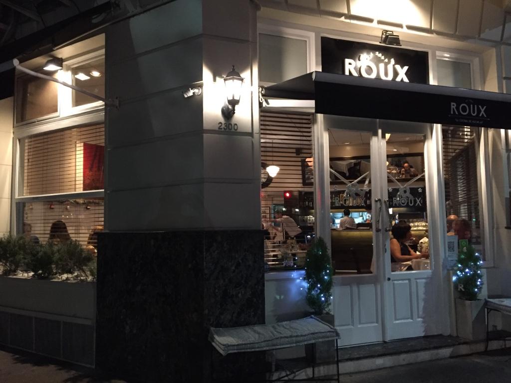 Duhau Restaurant & Vinoteca, Buenos Aires: Still very polished